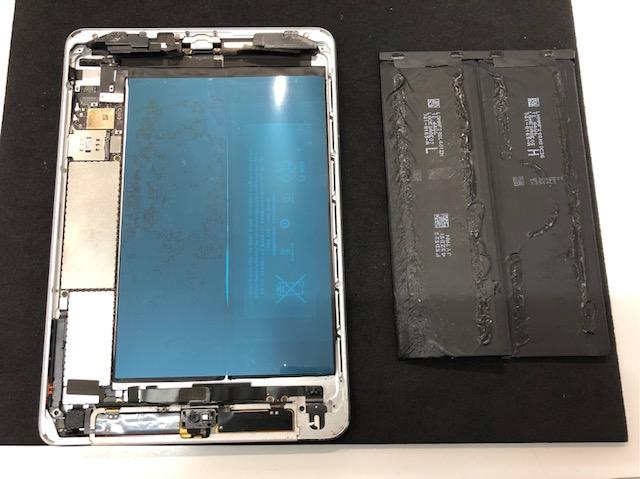Ipad バッテリー 交換